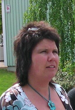 Ann Zenkert (ANNZENKERT)
