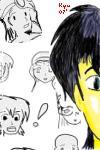 Show profile for Kyuuen (Kyusaku)