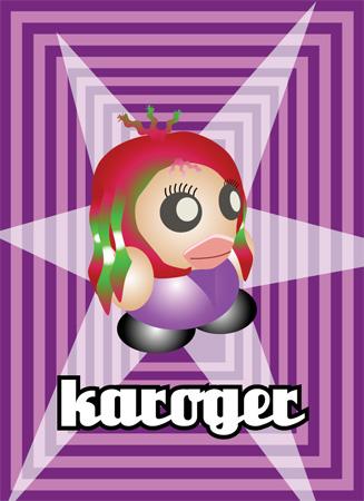 Show profile for Karoger87