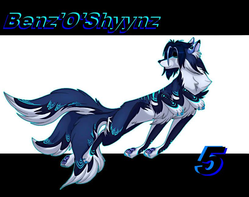 Show profile for 5.Bynz'O'Shyynz (Thundr3d0g)