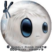 Show profile for krispy1121 (Krispinator)