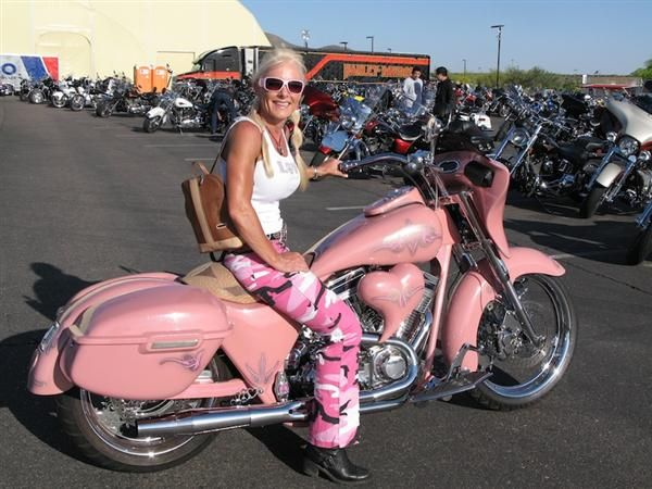 Show profile for Motorcycle Babes (MotorcycleBa)