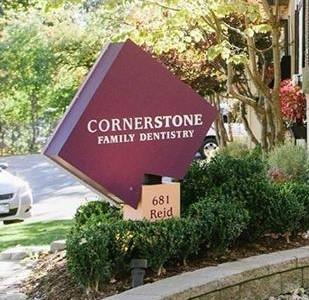 Cornerstone Family Dentistry (familydentis)