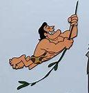 George Of The Jungle (GOTJ1)