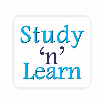 studynlearn