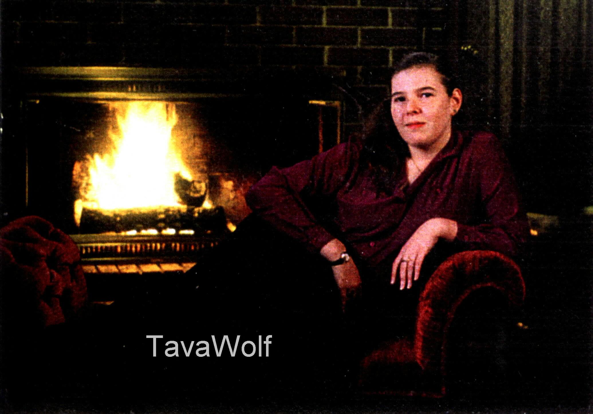 Show profile for Solange VonMitternacht (TavaWolf)