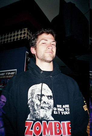 Show profile for Chris (Zombiegeddon)