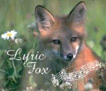 Show profile for LyricFox (dachsylady)