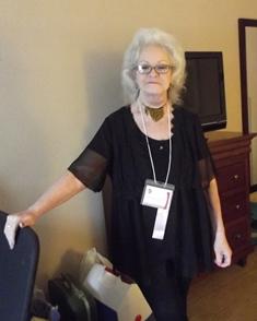 Marlene MsLainy (ms_lainy)