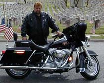 Steel Horse Rider (Torchwelder)