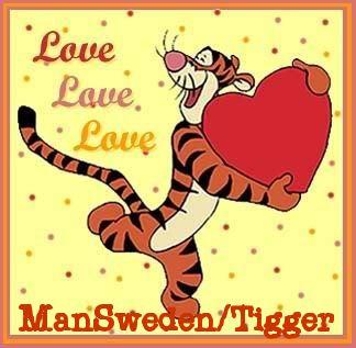 Show profile for tigger (mansweden)