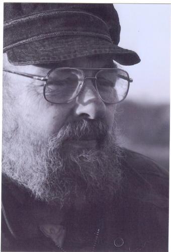 Show profile for Elderwulf(Terry) (KNAPPER44)