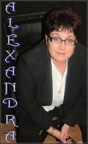 Show profile for Alex (ladyhawk121)
